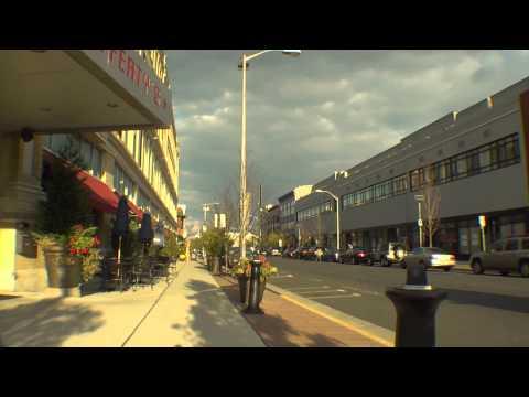 Asbury Park Waterfront - Art & Music