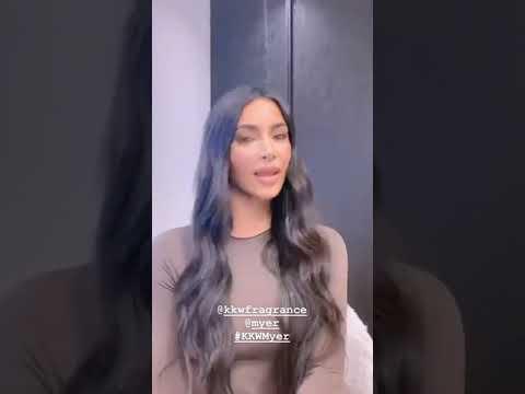 Kim Kardashian | Instagram Stories | November 19 - 22, 2019