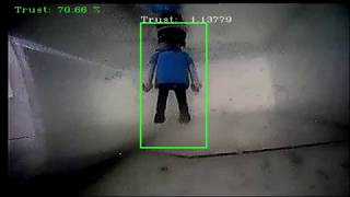 Underwater Object Detection with Computer Vision