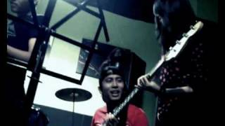 The Ariez - Khalimah Cinta_VideoKlip