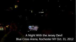 Bruce Springsteen A Night With the Jersey Devil Rochester