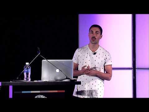 GopherCon 2015: Tomas Senart - Embrace the Interface