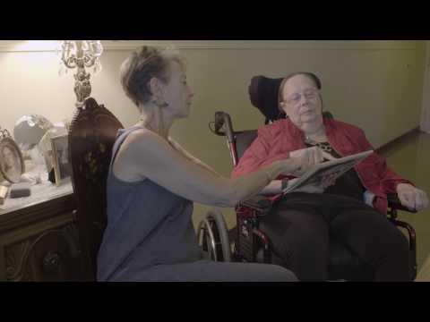 TELUS | Stories - Sallie's Story