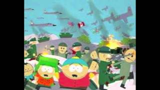 Rougher than the average (South Park)