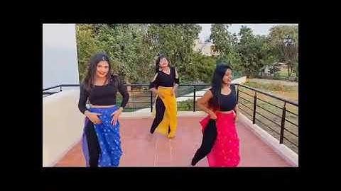 Naagin Gin Gin Song  Aastha Gill   Dance Cover Dance video