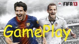 Fifa 13 Gameplay HD  Juventus Vs Bor.Dortmund TheJairovY