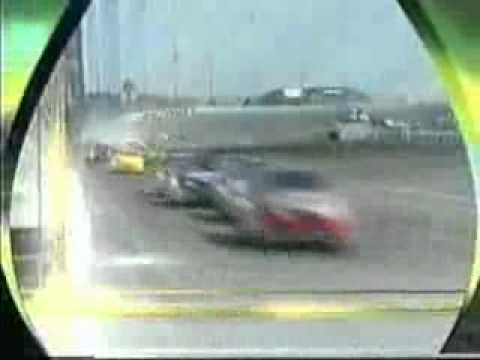 2004 NASCAR BUSCH SERIES TNT SPORTS Intro