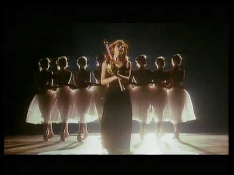 Kate Bush - Love and Anger - Official Music Video