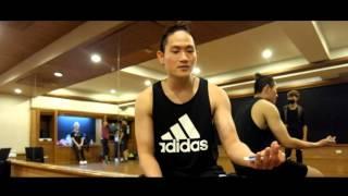 """DANCER TV : Episode 1 """"Kenichi Kasamatsu""""  Interview"""