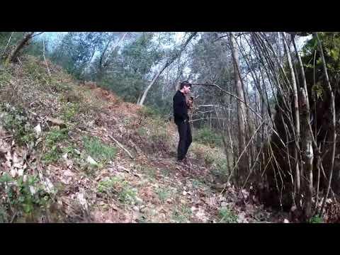 Geocaching Aldeia da Pena/Fajão - versão extensa