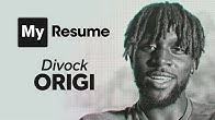 Divock Origi: My Resume | The Liverpool And Belgium Striker In His Own Words