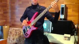 Кино - Фильмы (bass cover)
