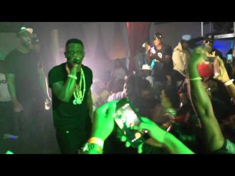 Lil BOOSIE - Mind of a Maniac ( 2016 performance )