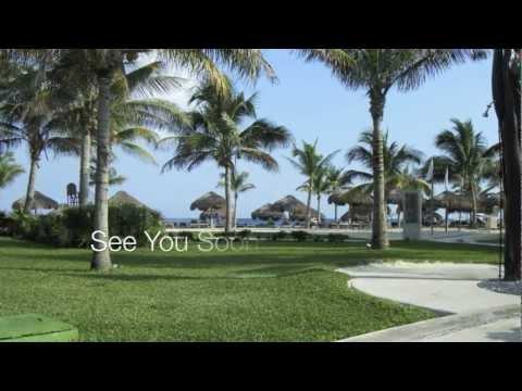 Catalonia Yucatan Beach.m4v