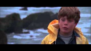 Mikey's Perception In The Goonies
