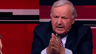Яков Кедми  Сегодня тем кто против России прощают все  ЭМОЦИОНАЛЬНОЕ выступление! 1