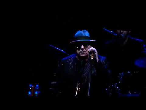 Van Morrison - Full Concert - [BEST AUDIO] - Live - Hollywood Bowl - Los Angeles CA - October 6 2019