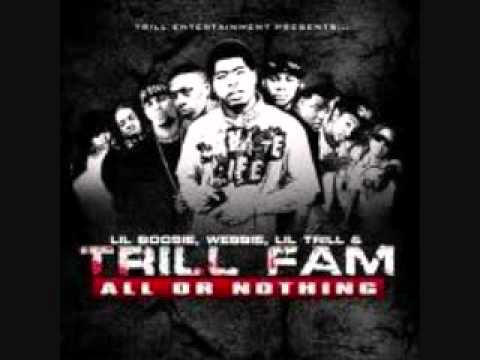 Trill Fam-Lay Me Down