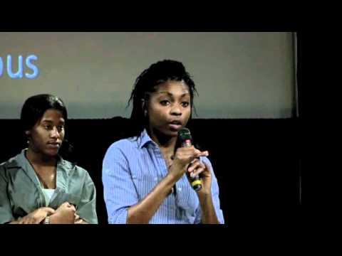 TEDxYouth@Columbus- Transit Arts-