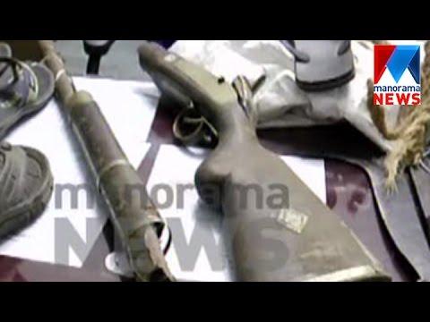 Kothamangalam elephant attack | Manorama News