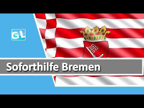 Formular für Soforthilfe in Bremen ausfüllen #Coronahilfe