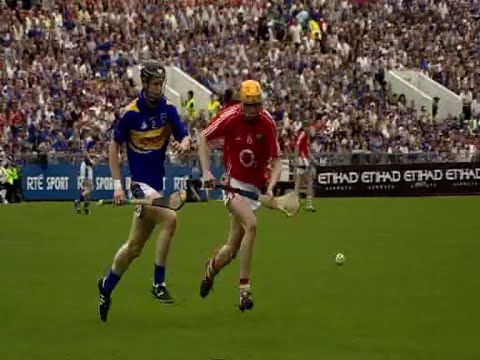 A History of Hurling - The Fastest Field Sport in the World