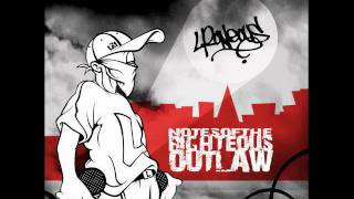 L*Roneous - Outlaw feat. Haze of 40 Love