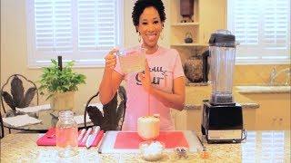 Raw Vegan Milk: Sweet Coconut Milk, Fresh Banana Milk, Southern Pecan Milk, & Tasty Almond Milk