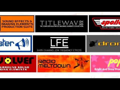 Blastwave FX Product Video