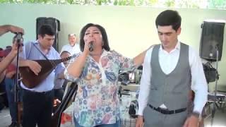 Azeri Muzik 2017 RAmin  Telli  Esger Qazaxli  gozel ifa (Rauf 7997)