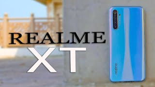 Realme XT Unboxing | 64MP Camera Ka Dhamaal