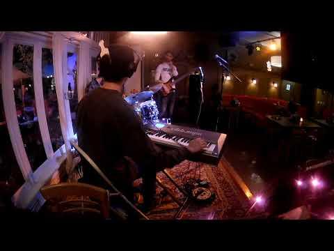 Jam with Radio Phoenix at Mississippi Pizza 10/19/2017 Part 2