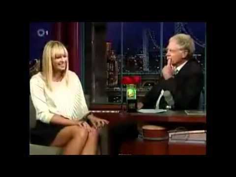 Late Show with David Letterman! Funny and Awkward Moments!
