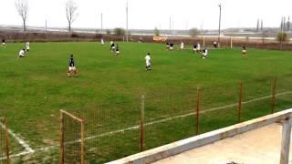 Progresul Cernica II - FC Voluntari. 0-2.