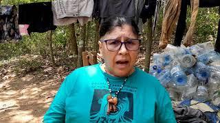 Mensagem de Julieta Paredes, do Povo Aymara,