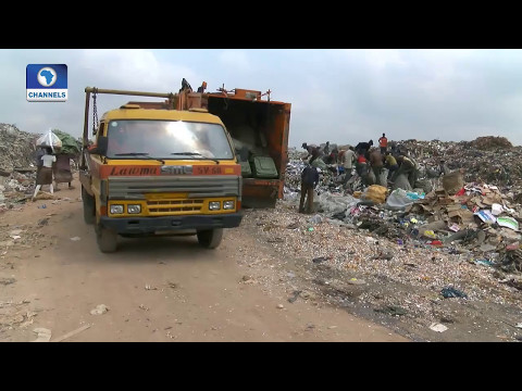 Eye Witness: Lagos State Set To Implement Environment Protection Law