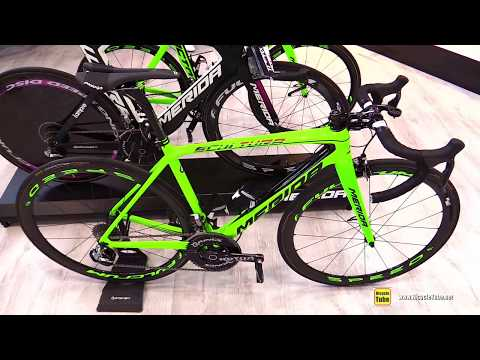 2017 Merida Scultura Racing Bike  Walkaround  2016 Eurobike