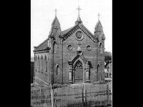 Римско-Католический костел в Рославле  Прошлое и настоящее