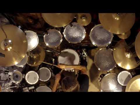 Rush - Force Ten (Drum Cover) mp3
