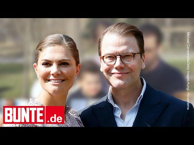 """Victoria von Schweden - Bei diesem """"Osterfest"""" sehen wir die ganz Königsfamilie"""