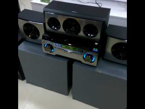If u r a music lover then this for u Best music system sony