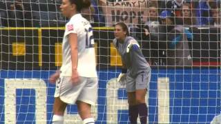 Semifinal Game USA vs France Highlights | FIFA Women's World Cup 2011