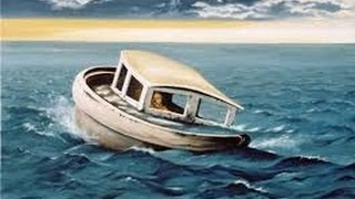 The religious Gastonguay family gets lost at sea while seeking God'...