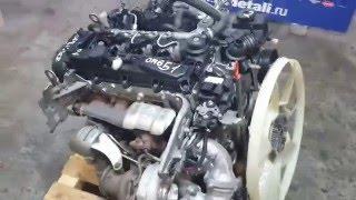 Mercedes Sprinter 2.2 CDI 2014г. OM651 двигатель бу контрактный(Мерседес спринтер ОМ 651.955 тестированный б/у двигатель с навесным оборудованием из Европы можно купить в..., 2016-05-18T09:11:27.000Z)
