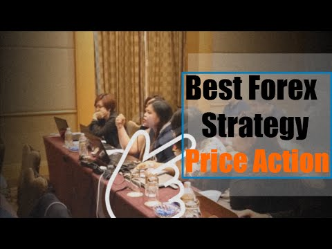 Best forex strategy 2020