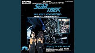 Star Trek: The Next Generation End Credit