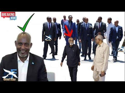 DEG DEG Baarlamanka o isku haysta cida hada ka talisa Jawaari Vs Muudeey iyo xalka o saka qasan live