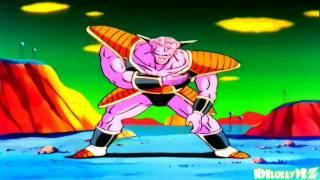Goku's Kamehameha Fails Against Ginyu (1080p Hd)