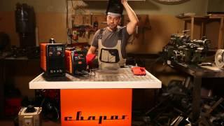 Обзор сварочных инверторов Сварог ARC 205 B и ARC 250(На видео представлен видео-обзор сварочных инверторов отечественного бренда Сварог моделей ARC 205 B (Z203) и..., 2013-10-03T11:05:49.000Z)