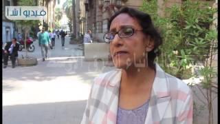 بالفيديو: تقييم أداء الأسبوع المنتهي لحجم التداولات في البورصة المصرية
